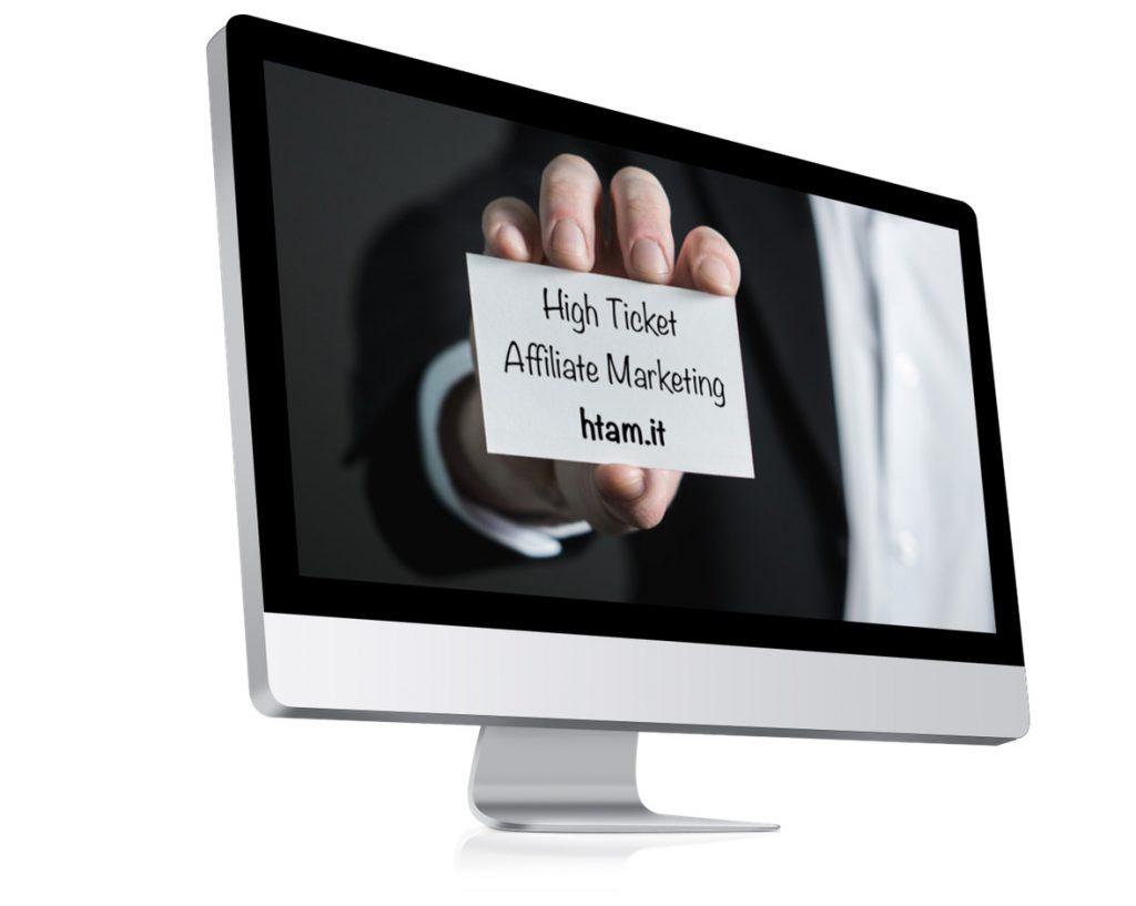 HTAM affiliate marketing