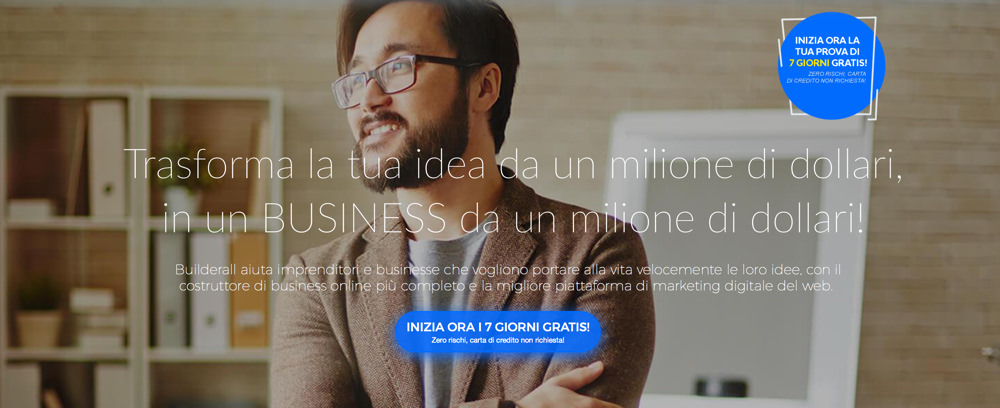 Builderall - la suite per online marketing